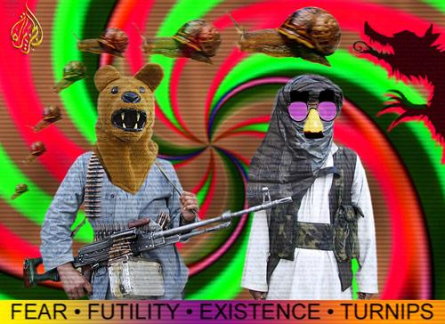 Conceptual Terrorism